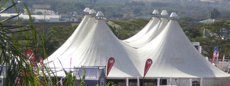 Marquees & Covering