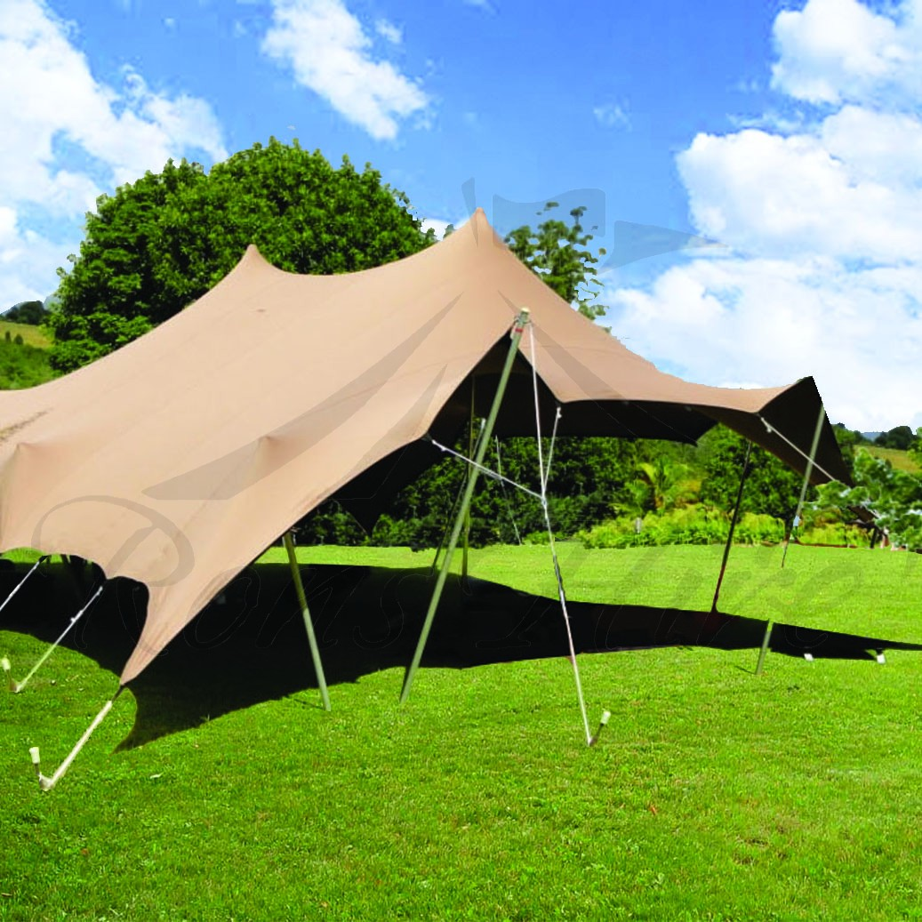Stretchee Tent
