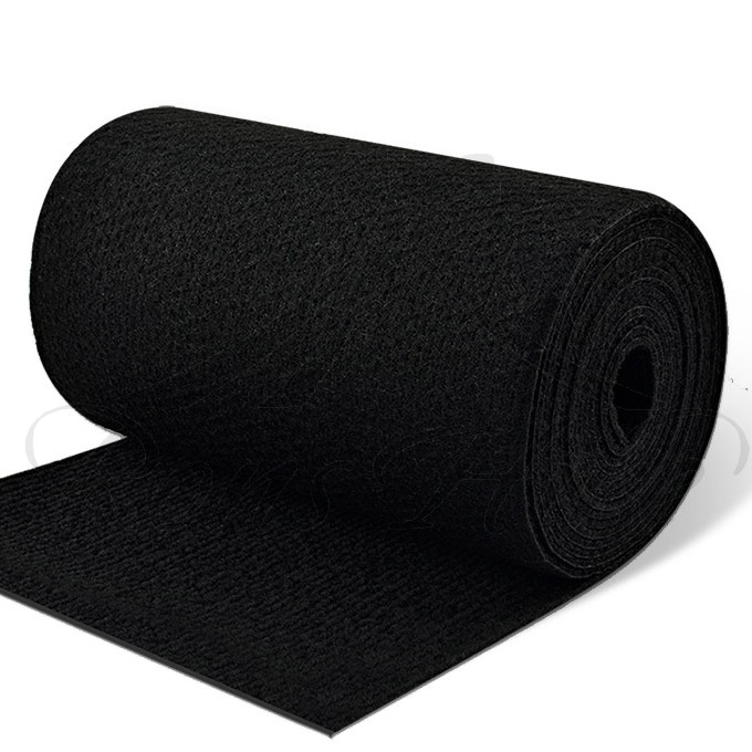 Carpet - Black Cord VIP 10m Carpet