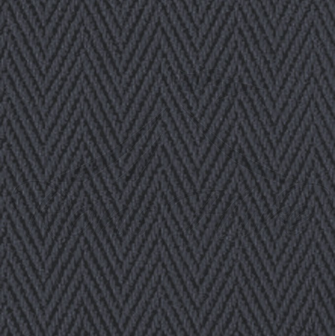 Carpet - Charcoal Nylon Bieberpoint 1m x 1m Square Carpet