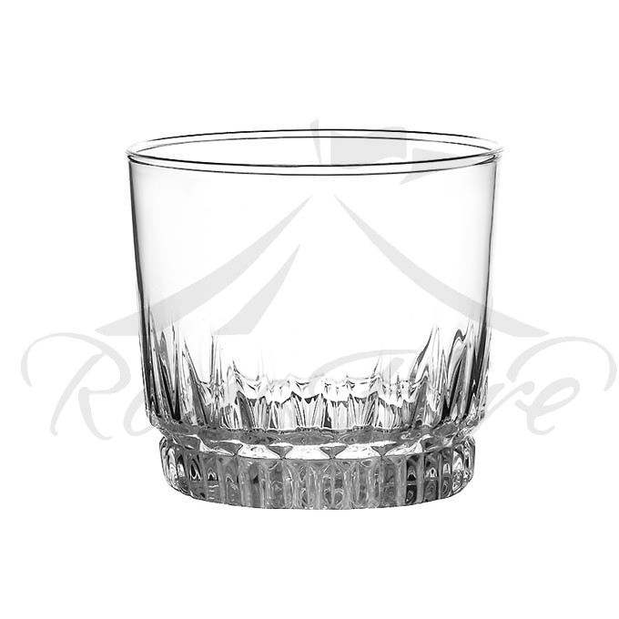 Glass - Clear Glass Imperator Whiskey Glass