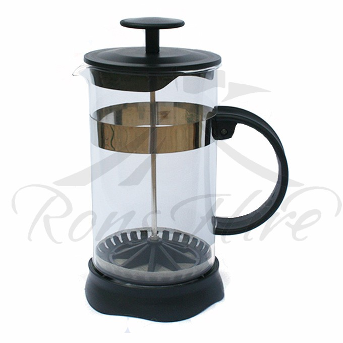 Plunger - Glass 1 Litre Coffee Plunger
