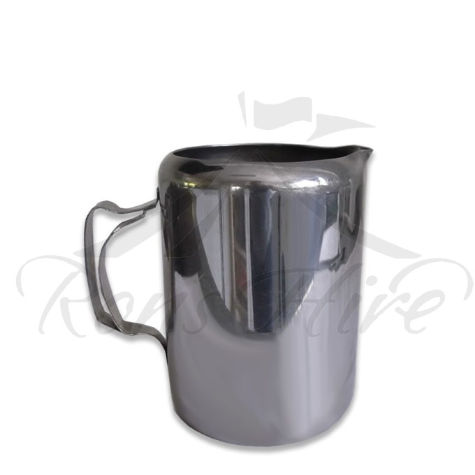 Jug - Stainless Steel 250ml Milk Jug
