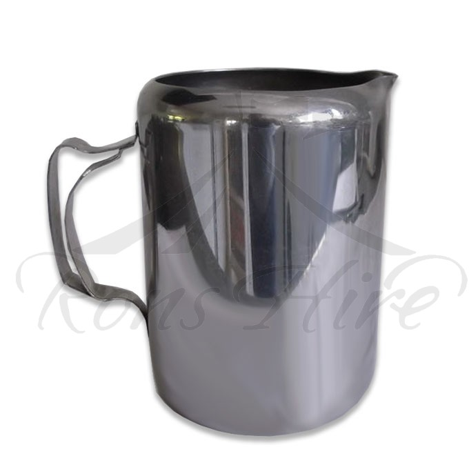 Jug - Stainless Steel 500ml Milk Jug