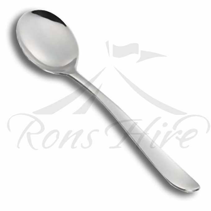 Spoon - Stainless Steel Medium Serving Spoon