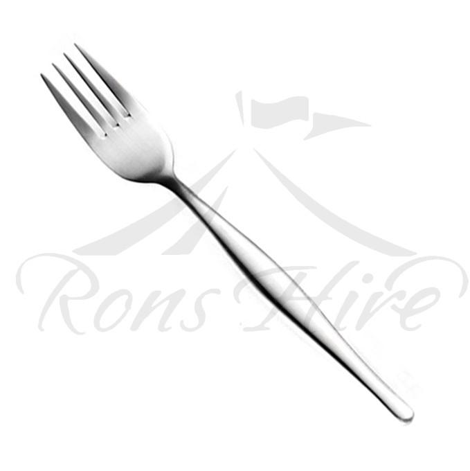 Fork - Stainless Steel Slimline Starter Fork