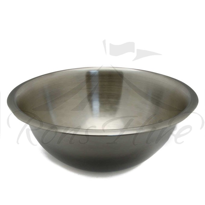 Bowl - Stainless Steel Small Snack Bowl