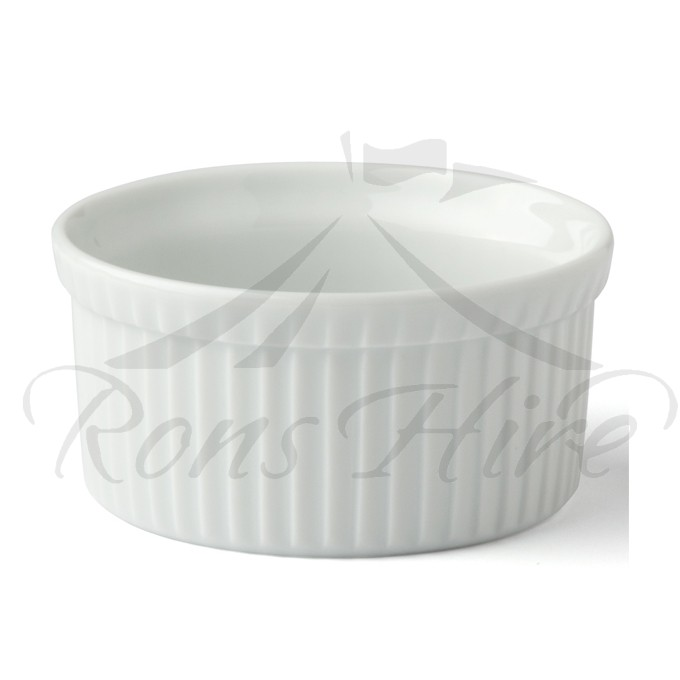 Ramekin - White Medium Ramekin