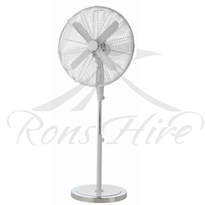 Fan - Industrial Metal Large 1,5m x 600mm