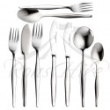 Stainless Steel Slimline Place Setting