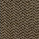Carpet - Brown Nylon Bieberpoint 1m x 1m Square Carpet