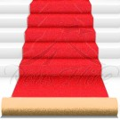 Carpet - Red Cord VIP 5m Carpet